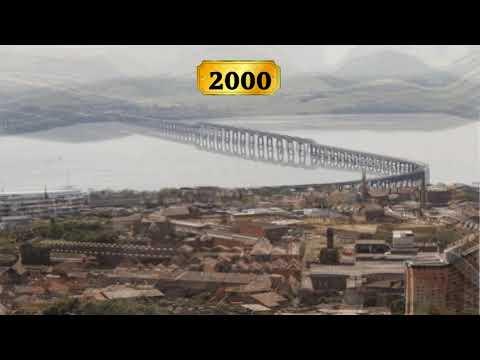 The Tay Bridge: A Journey Through Time (Part I)