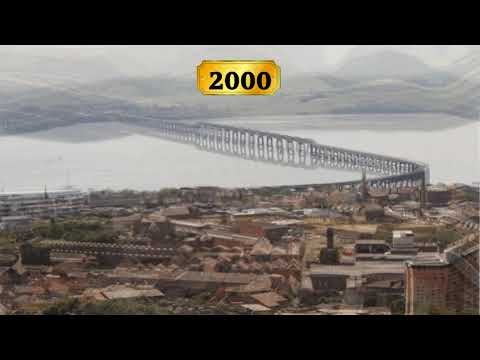 The Tay Bridge: A Journey Through Time (Part I)