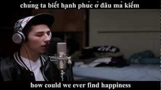 A Hapa Raps in Vietnamese (w/ translations)