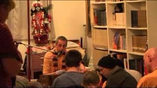 December 25, 2010 - Ottawa - Chanting Markine Bhagavata Dharma