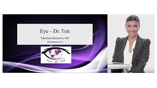 Gambar cover Eye - Dr. Tuti | Cornea Part 1 | FS1