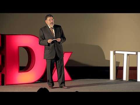 Paren al mundo que me quiero bajar | José Fernández Santillán | TEDxITESMCCM
