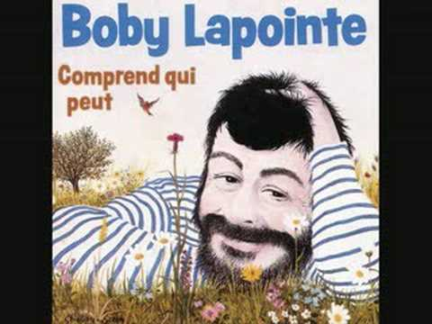 Marcelle-Boby Lapointe