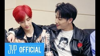 "GOT7 ""7 for 7"" Album Interview"