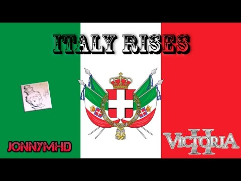 Victoria II: Italy Rises! 7 - Italian Africa