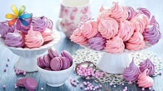 полезные сладости без муки и сахара: зефир с перцем  Все буде добре. Выпуск 676 от 24.09.15