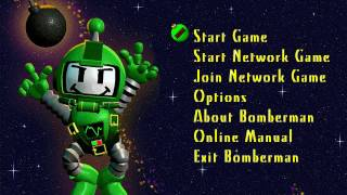 [PC] Atomic Bomberman Deathmatch - 4 players multiplayer