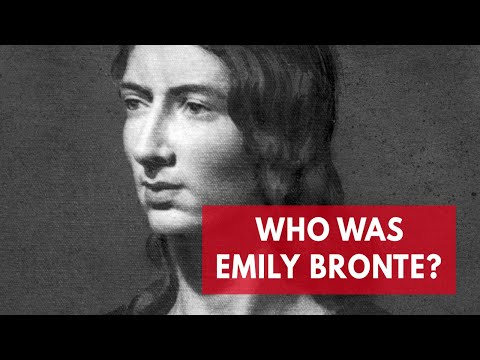 Who Was Emily Bronte? Celebrating The 200th Anniversary of Her Birth