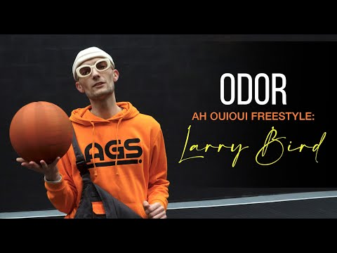 Youtube: ODOR – Larry Bird – CLIP (Prod. Odor x Spok)