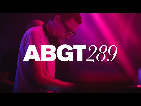Group Therapy 289 with Above & Beyond and Fatum