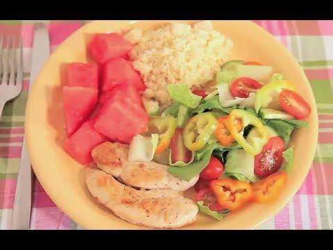 Good Vitamin B Foods | Vitamins