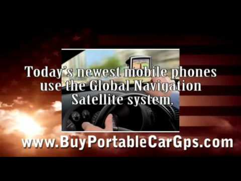 What is the Best GPS System for Cars