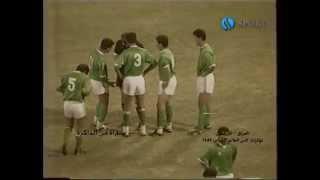 منتخب شباب العراق 1 - 0 شباب الارجنتين - بطولة كأس العالم للشباب بالسعودية في عام 1989