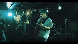 "Zeddicus Zu`l Zorander. Live. Moscow. ""Peak Sound"". 08/11/19."