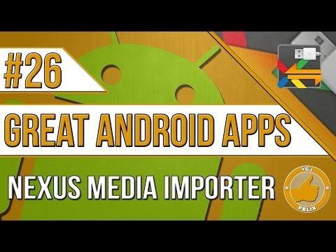 USB Media Explorer - Apps on Google Play