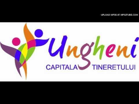 """Imnul """"Ungheni - Capitala Tineretului 2011"""""""