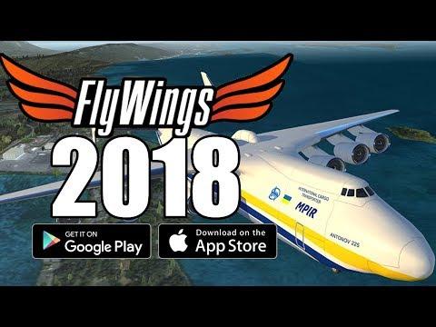 flight simulator 2018 pc free download