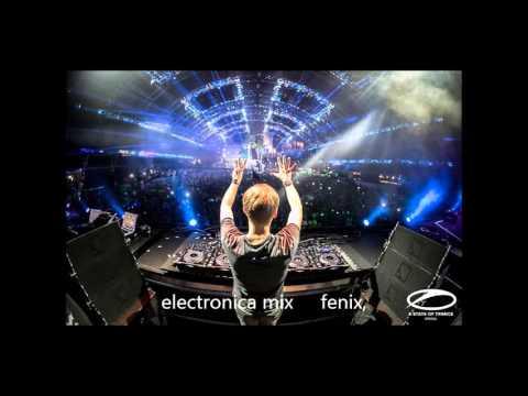 electronica mix.