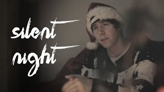 Silent Night - Jon D Acoustic Cover