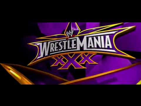 Wrestlemania 30: Theme Song - ''Celebrate'' By Kid Rock