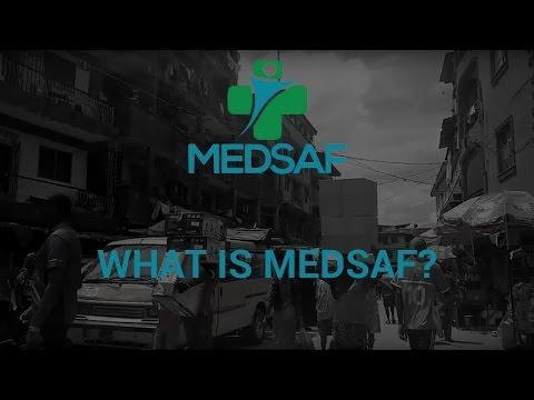 Introduction to Medsaf
