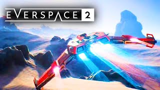 Everspace 2 - Official Reveal Trailer | Gamescom 2019