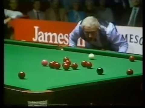 Tony Knowles 1982 Jameson International Final