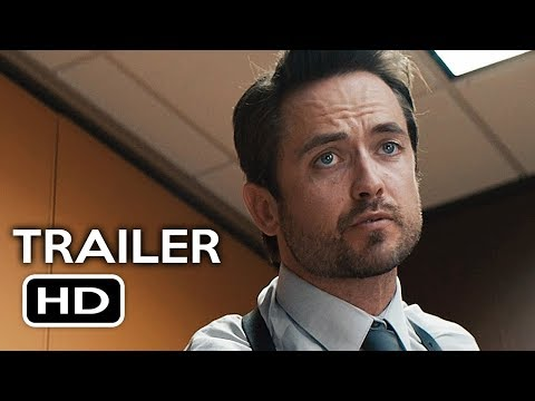 The Assassin's Code   1 2018 Justin Chatwin, Peter Stormare Thriller Movie HD