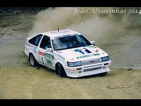 Rally Clube Motorizado de Poiares 1996