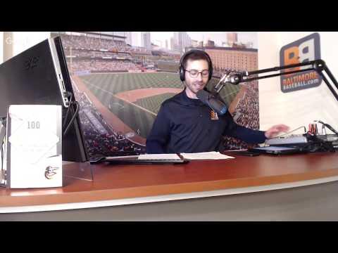 VIDEO: Dan Connolly and Steve Cockey discuss the Manny Machado trade rumors