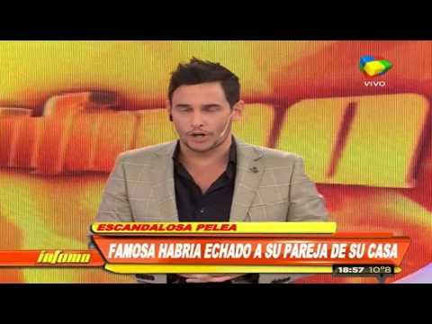 Pampita y Benjamín Vicuña, ¿en crisis de pareja?