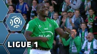 AS Saint-Etienne - FC Nantes (2-0)  - Résumé - (ASSE - FCN) / 2015-16