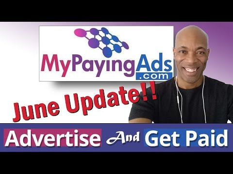 My Paying Ads  MPA  – Update – Review – Uday –  |  Mike Dennis