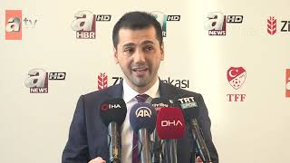 Trabzonspor - Erzurumspor eşleşmesi I
