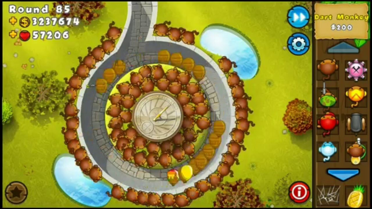 bloons rd 5