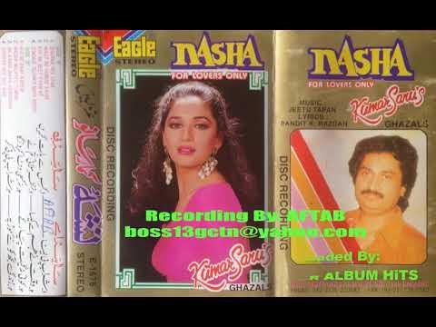 Kumar Sanu Ghazals NASHA SIDE (A)