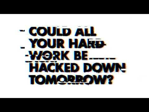 Would you be ready for a cyber attack?