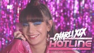 Charli XCX Gives Fans Dating Advice | CHARLI XCX HOTLINE