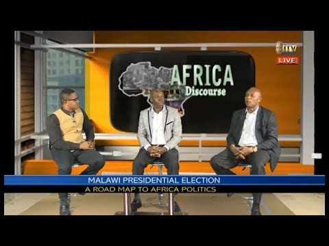 AFRICA DISCOURSE: MALAWI PRESIDENTIAL ELECTION -  A Road To