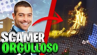😇 ME SCAMEA AND FEEL PROUD😇 *AWESOME* FORTNITE SAVE THE WORLD SCAMEANDO SCAMERS