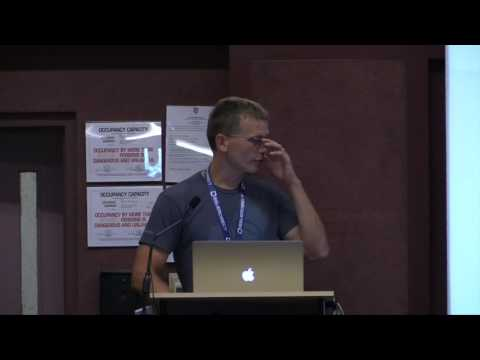Peter Parente, Gino Bustelo, Justin Tyberg | Turning Jupyter Notebooks into Data Applications