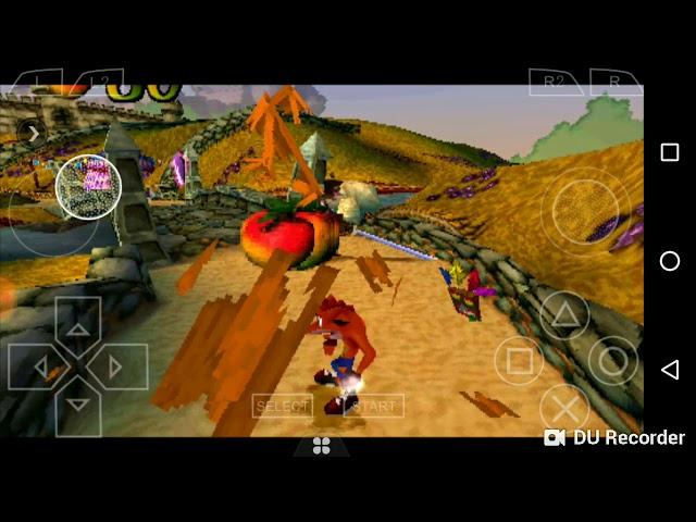 Crash Bandicoot-A jornada ou só uma gameplay?