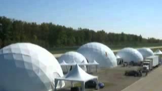 Unique tent rentals | Dome Tents | Dome Tent Rentals | Free-standing domes