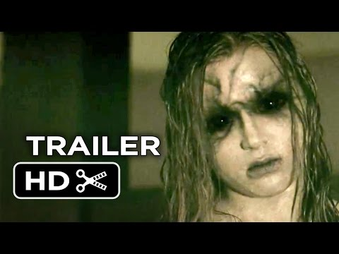 Nothing Left to Fear  1 2014  Horror Movie HD