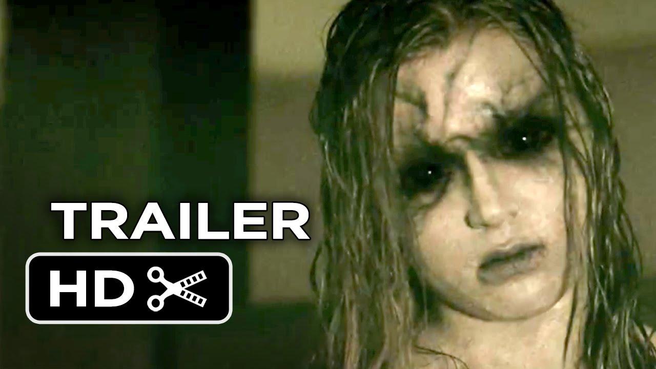 nothing left to fear (2013) official trailer