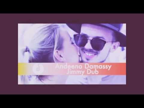 Andeeno damassy feat jimmy dub dime tu( remix dj claudiu )