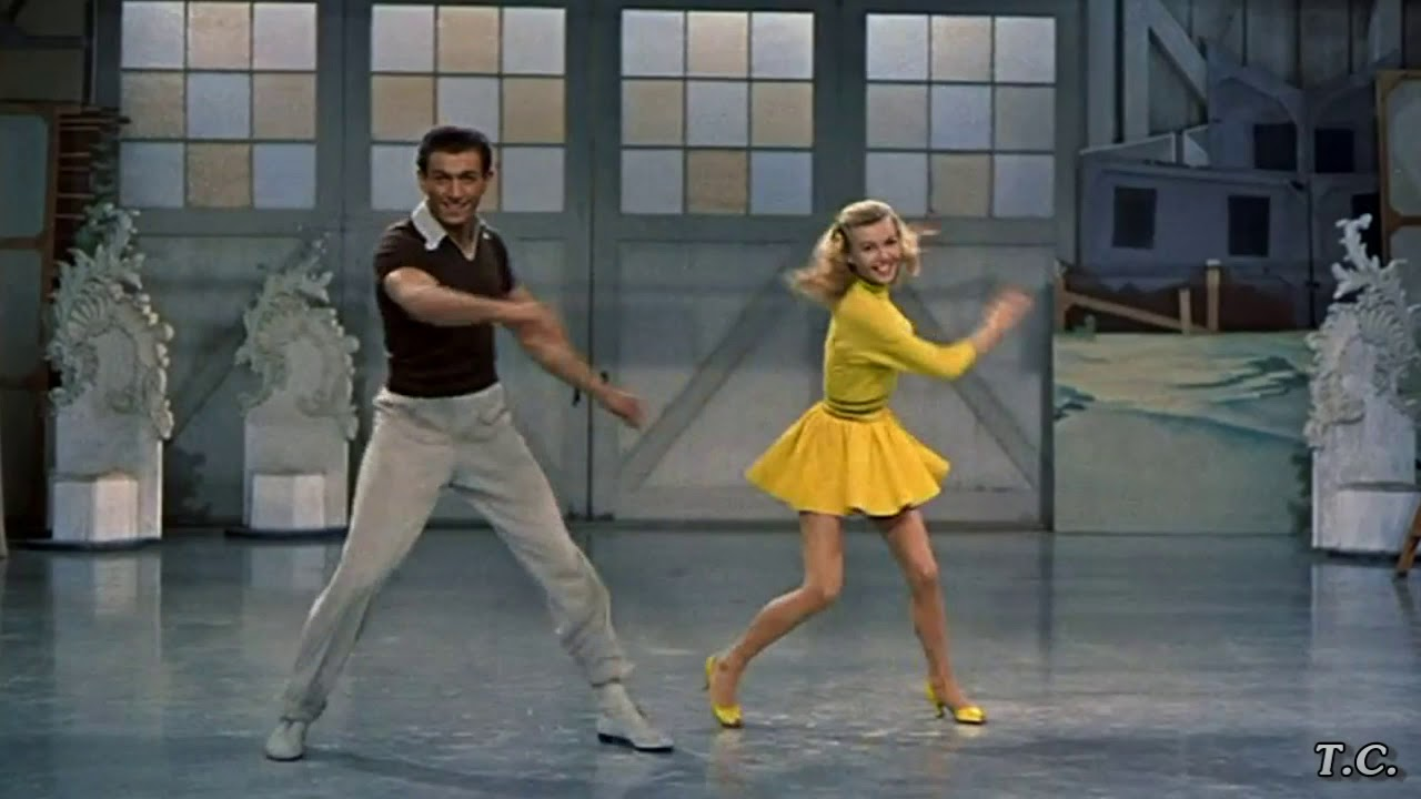 Step Back In Time Old School Dance Mashup Youtube