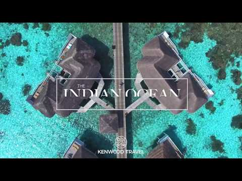 The Indian Ocean by Kenwood Travel