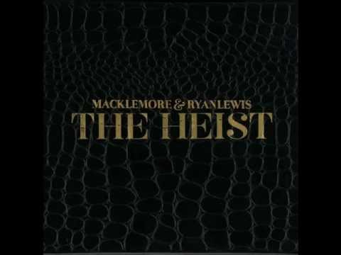 Macklemore & Ryan Lewis - Thrift Shop (feat. Wanz) - The Heist