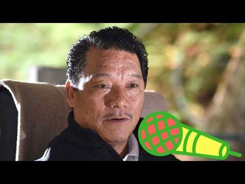 New Audio Message From Gorkha Janmukti Morcha President Shri Bimal Gurung